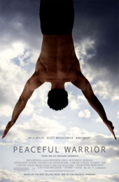 Peaceful_Warrior_poster